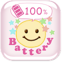 Cute Battery Widget