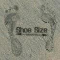 Shoe Size icon