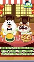 Screenshot of Dr. Panda's Restaurant - Free