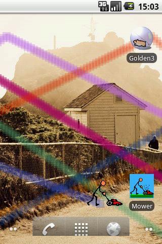 玩個人化App|Mower 芝刈り機免費|APP試玩
