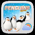 Penguins Of MG Weather Live BG APK for Bluestacks