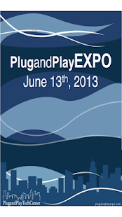 Plug and Play Expo 2013 - screenshot