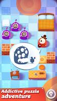 Screenshot of Pudding Monsters