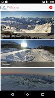 Screenshot of Alpe d'Huez