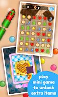 Screenshot of Cookie Deluxe - Cooking Games