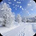 APK App Winter Snow Live Wallpaper for BB, BlackBerry