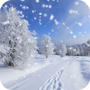 Snow Love Wallpaper For Mobile : Winter Snow Live Wallpaper - Android Apps on Google Play