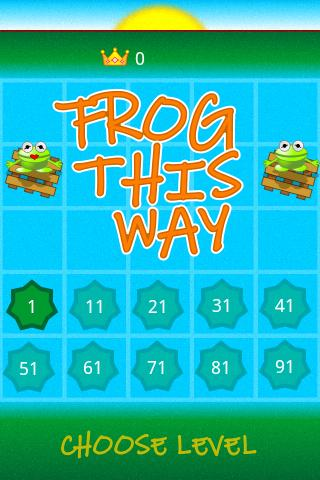 FrogThisWay