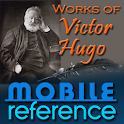Works of Victor Hugo icon