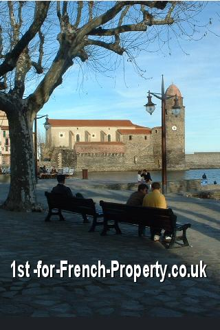 1st for French Property