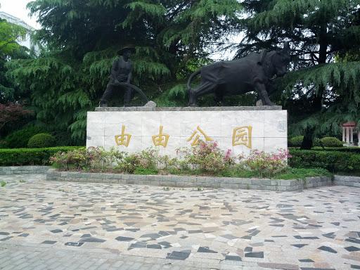 由由公园 Youyou Park