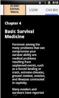 Screenshot of US Survival