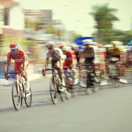 by Undi Palapa - Sports & Fitness Cycling