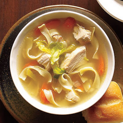 Chicken Nooodle Soup