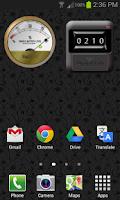 Screenshot of Click Counter