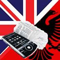 English Albanian Dictionary icon