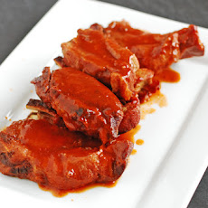 Red Eye BBQ Ribs Slow Cooker Recipe – 75 Days of Summer Slow Cooker Recipes