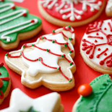Favorite Holiday Cookies