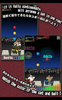 Screenshot of Cat Hanabi