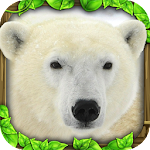 Polar Bear Simulator APK Image