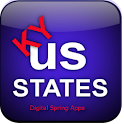 Know Your U.S. States I icon