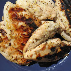 Honey-Rosemary Chicken
