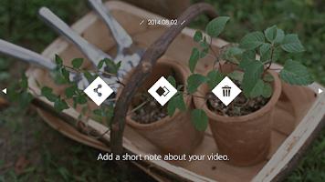 Screenshot of KineMix: Video Highlight Maker
