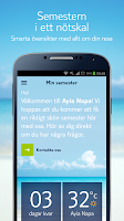 Screenshot of TUI Nordic