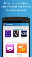 Screenshot of AndroidPIT: Apps, News, Forum