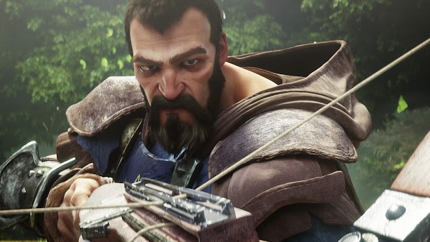 Microsoft names Axis Animation as the team behind the Fable Legends debut trailer