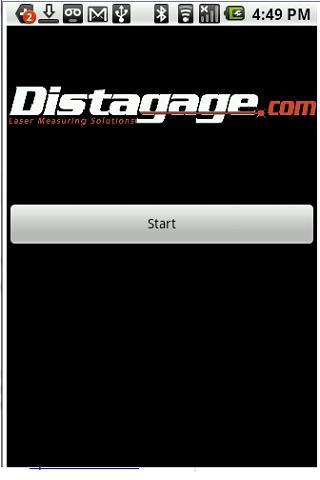 Distagage Disto App