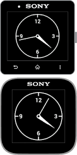 MagicWatch for SmartWatch - screenshot