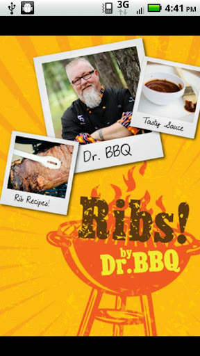 Ribs by Dr BBQ