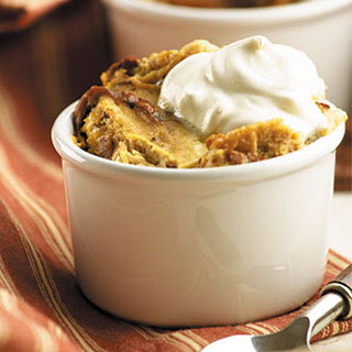 Country-Style Bread Pudding