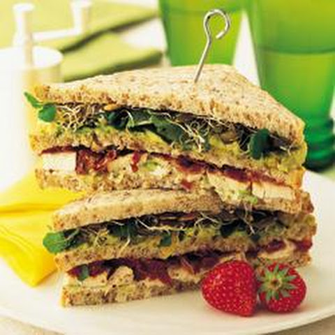 10 Best Avocado Sprouts Sandwich Recipes | Yummly