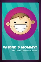 Screenshot of Where's Mommy - Kids Game