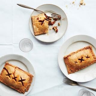 Spiced Lamb Pie Recipes