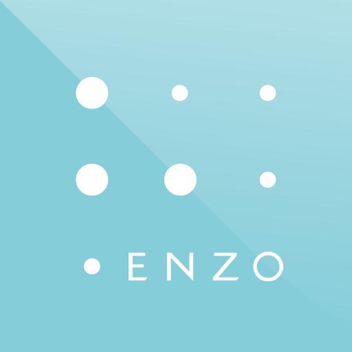 LJ Plus X ENZO 简体版 LOGO-APP點子
