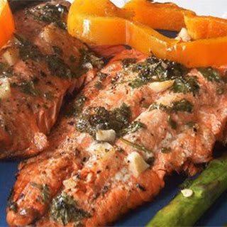 Baked Wild Salmon Recipes