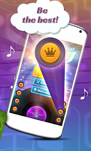 Guess The Song - Music Quiz for Lollipop - Android 5.0