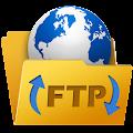 My FTP Client - FileZilla FTP Server APK for Bluestacks