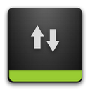 Data Enabler Widget mobile app icon