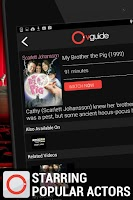 Screenshot of OVGuide - Watch Free Movies