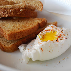 Simple, Perfect Poached Eggs