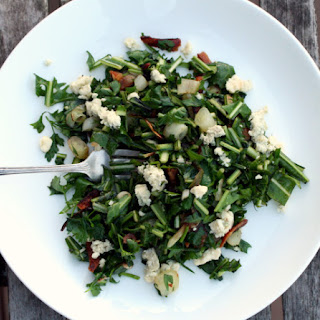 Irish Green Salad Recipes