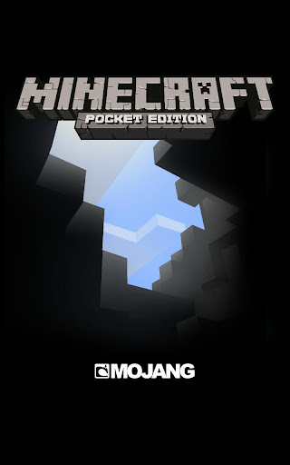 minecraft-pocket-ed-demo for android screenshot