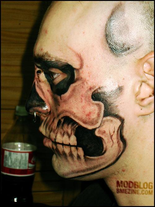 Tatuajes de todo un pocO