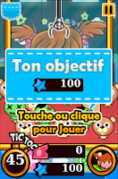 Screenshot of Grue à Peluches