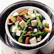 Summer Vegetable Bowl