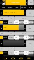 Screenshot of Art-Net Controller LITE